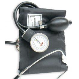 Tensiometru mecanic Yton cu stetoscop încorporat
