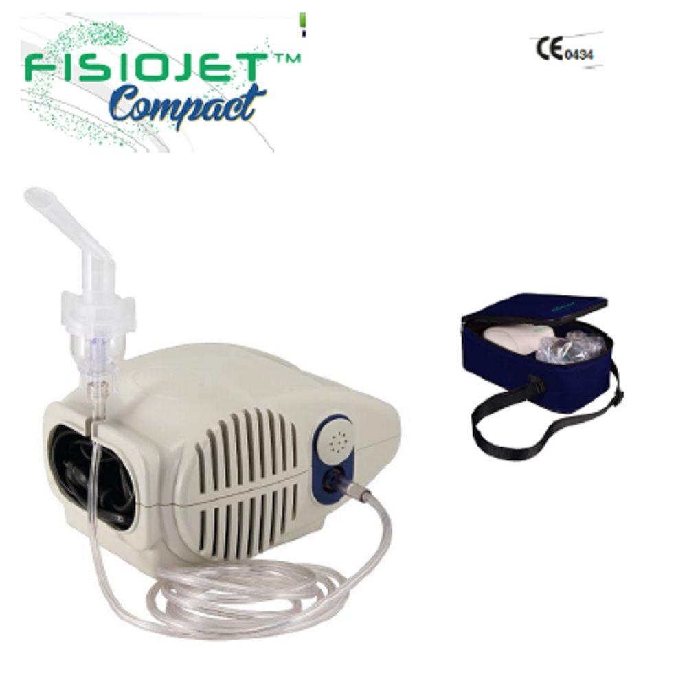 Sistem de nebulizare (aerosoli) cu compresor Fisiojet Compact