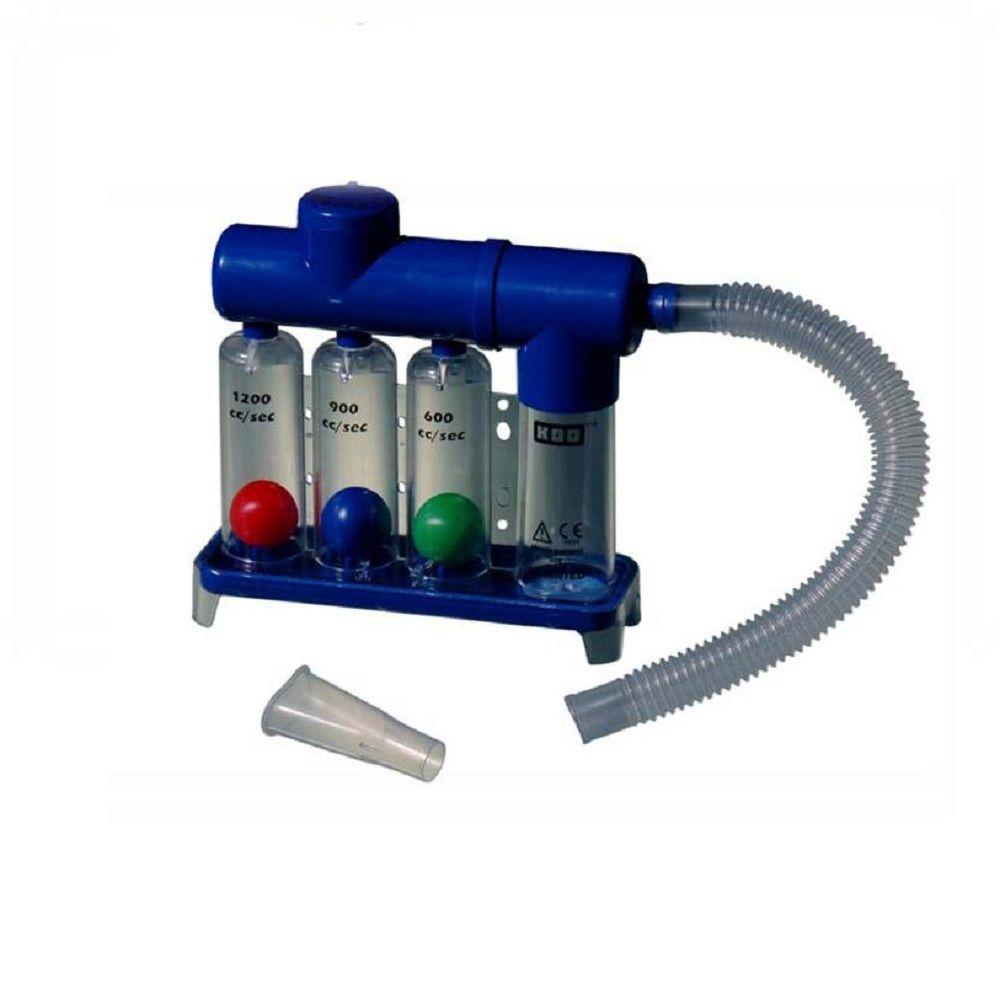 Spirometru manual Tri-Gym