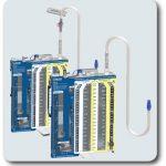 Sistem drenaj toracic tricameral – aspirație umedă 2300 ml
