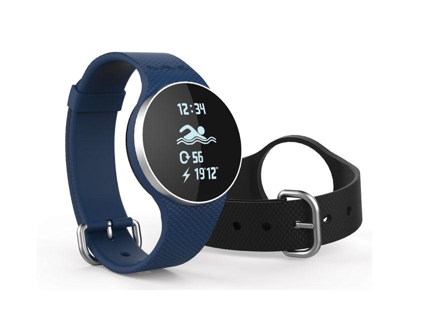bratara-1 Brățară monitorizare activitate fizică, înot și somn – IHEALTH WAVE