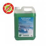 Dezinfectant Suprafete Surfanios Premium 5 L