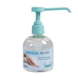 Dezinfectant Tegumente Aniosgel 85 NPC, 300 ml