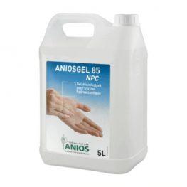 Dezinfectant tegumente Aniosgel 85 NPC, 5 litri, Biocid, Virucid