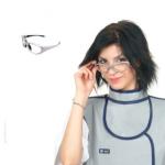 Ochelari radioprotectie Ultralite